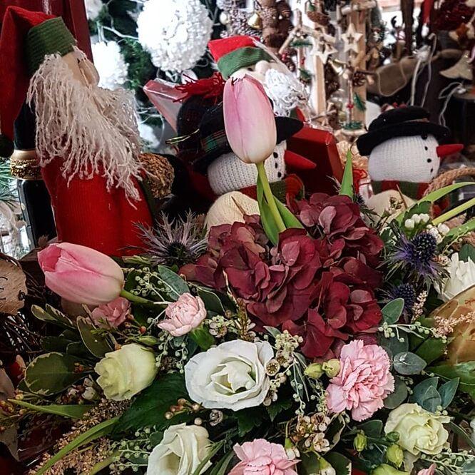 Flores Lorea