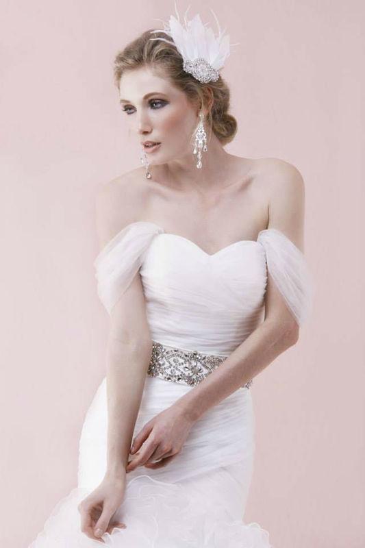 NatKat Bridal Couture - Acessórios