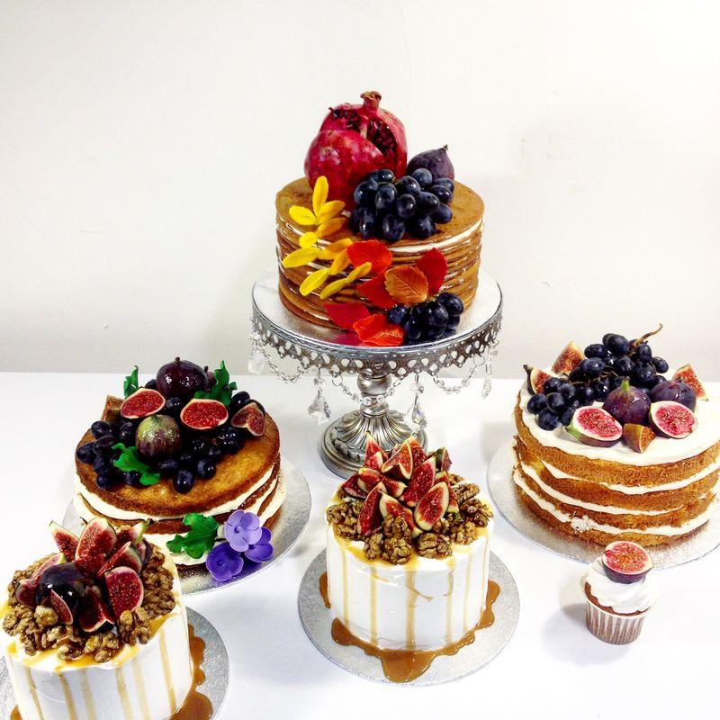 Кондитерская студия Cake&Cake