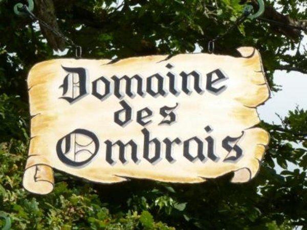 Le Domaine des Ombrais