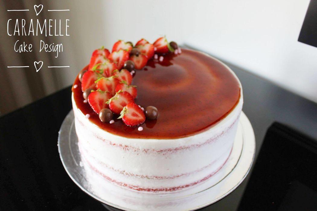 Caramelle CakeDesign