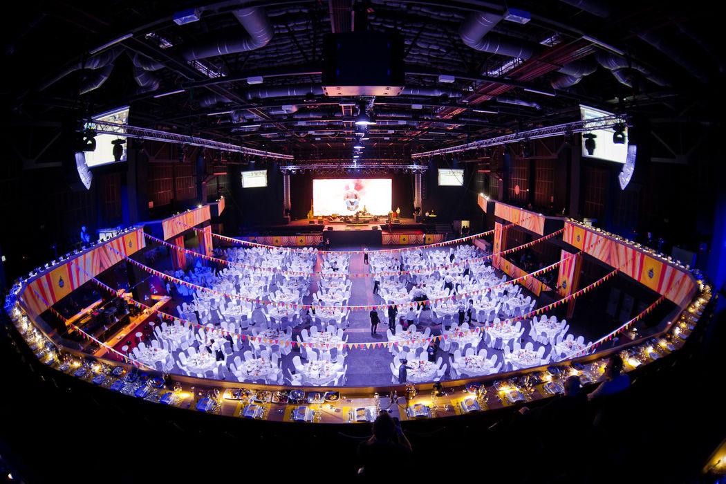 STADIUM event-площадка