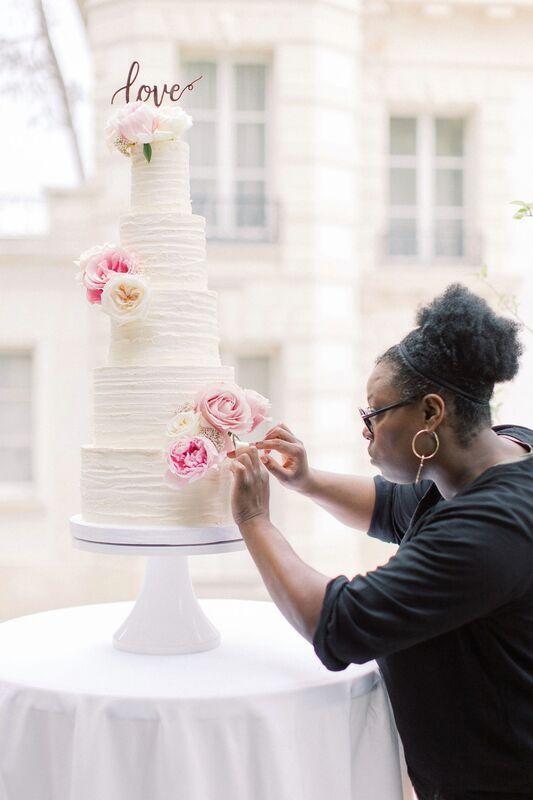 Wedding Cakes & Co Paris