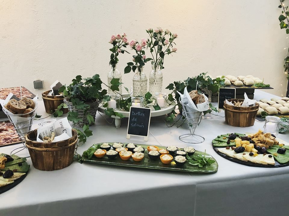 Catering de Lisi