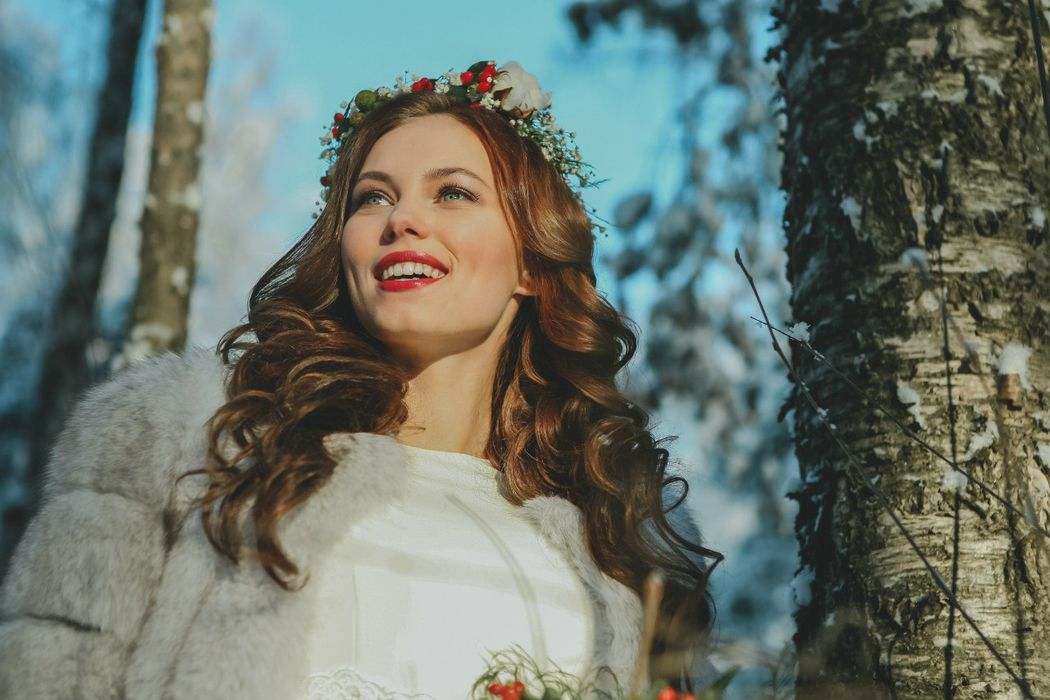 Ксения Реброва