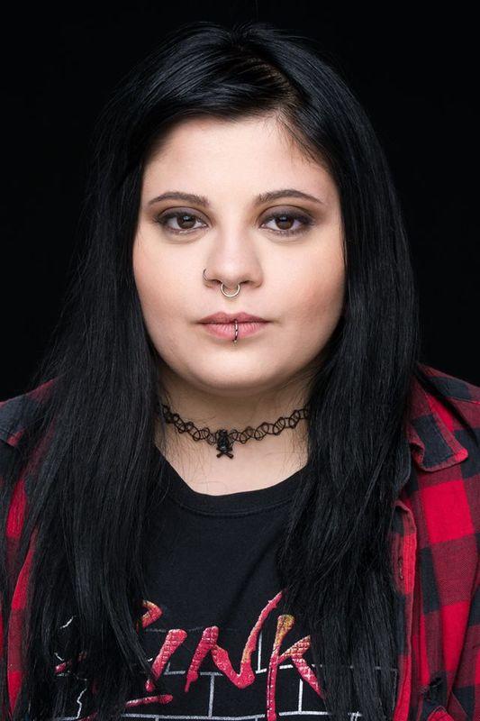 Arianna Salustri