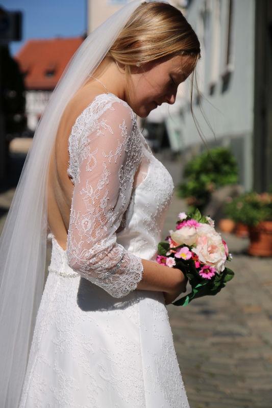 Brautmoden Kronberg