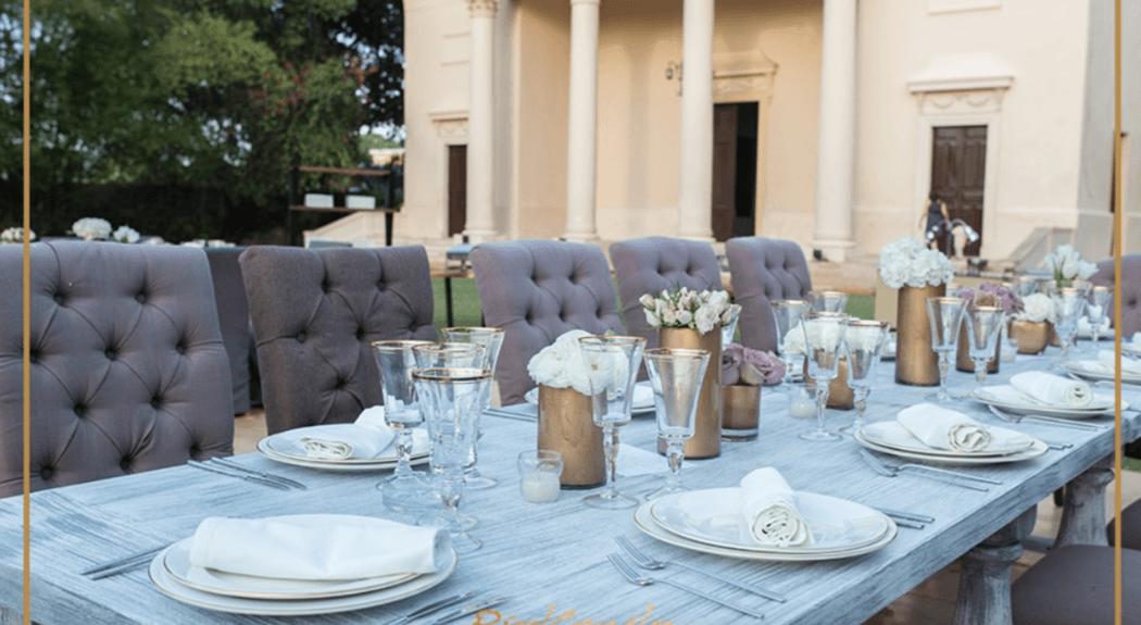 Banquetes Rigel González