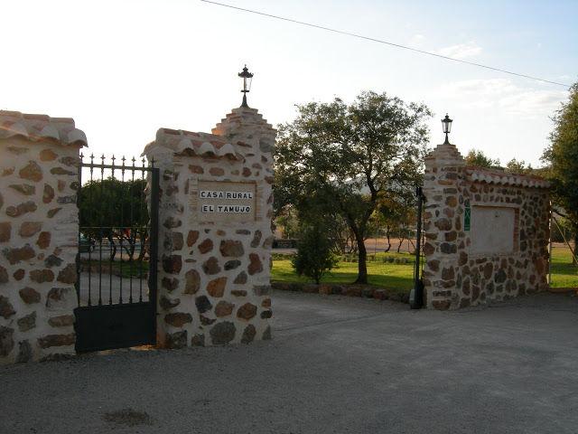 Casa Rural el Tamujo 2016
