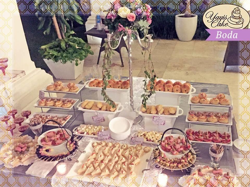 Yayis Cake Eventos