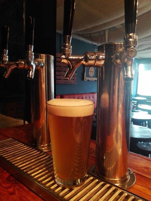 Cervecería 3Cárites