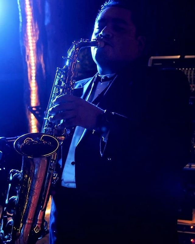 Alextrax Producciones Musicales