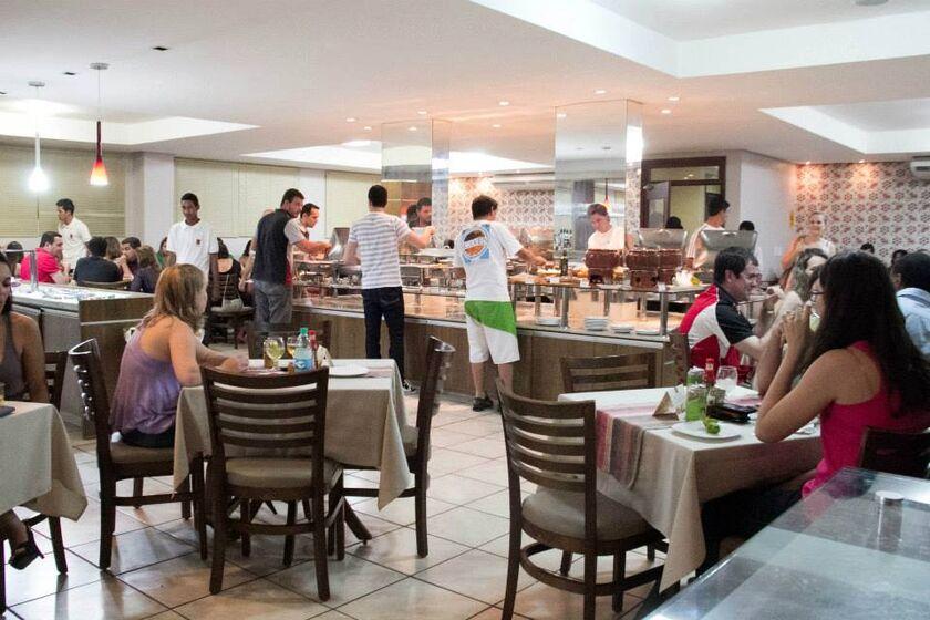 Restaurante Victória