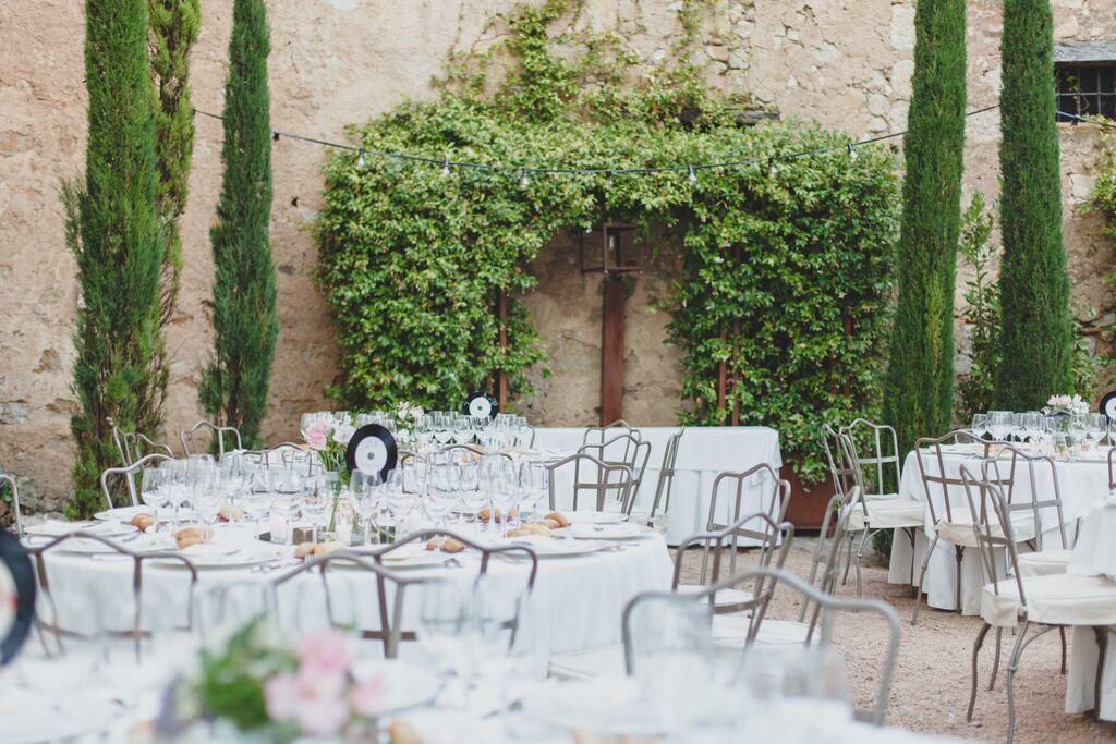 Jardines. Palacio de Montarco