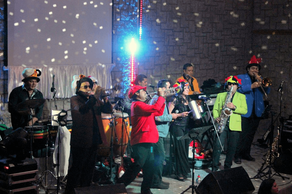 Bahia Cavancha