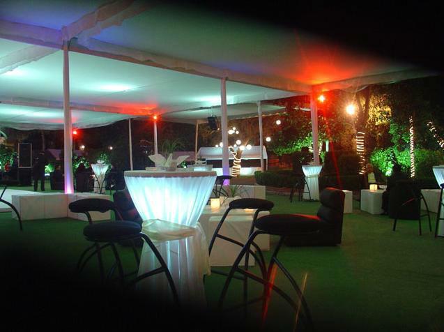 Banquetes y Eventos en Lienzo Charro del Pedregal