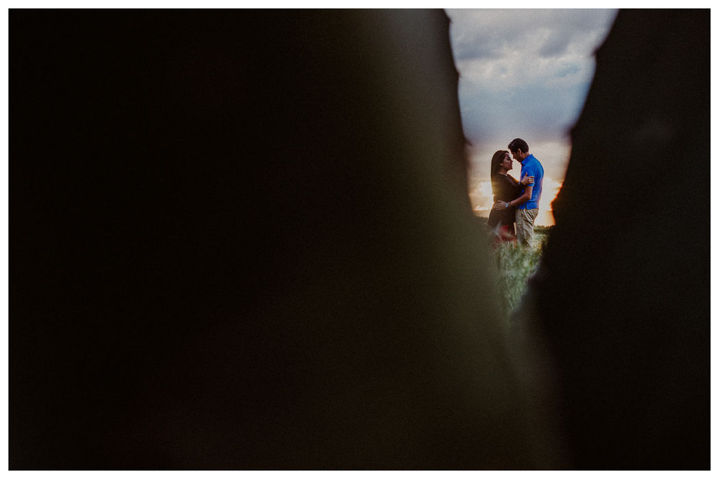 Mauricio Del Villar Wedding Photographer