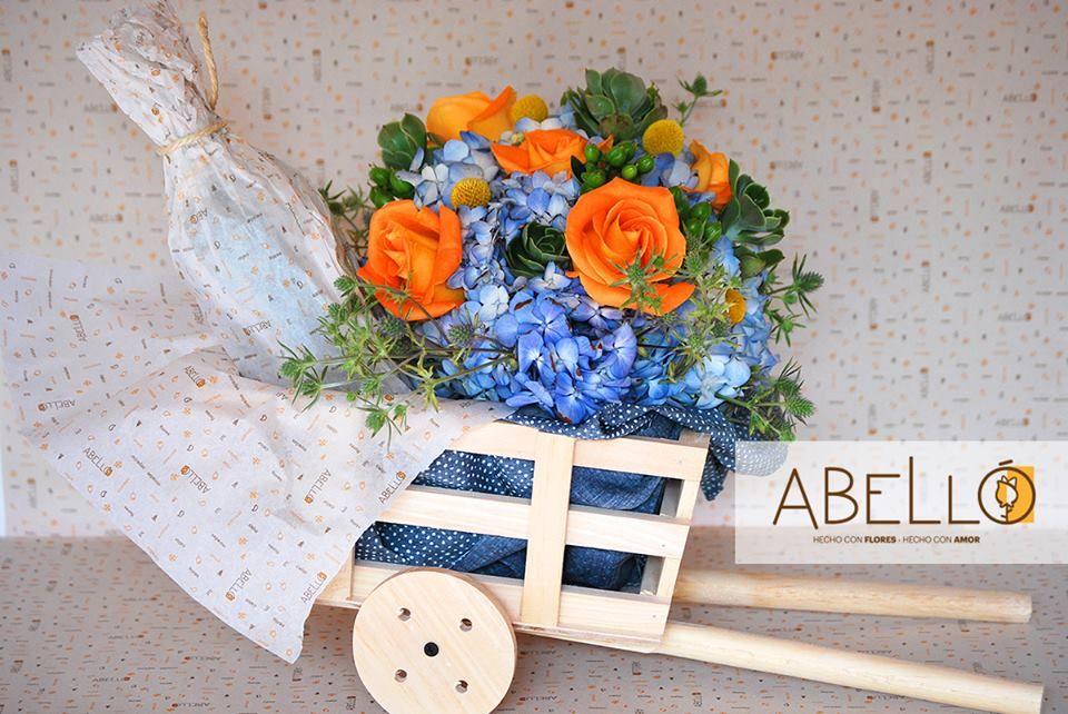 Flores Abelló