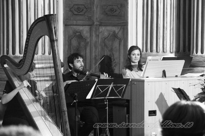 Trio - Chiesa S.Placido - CATANIA