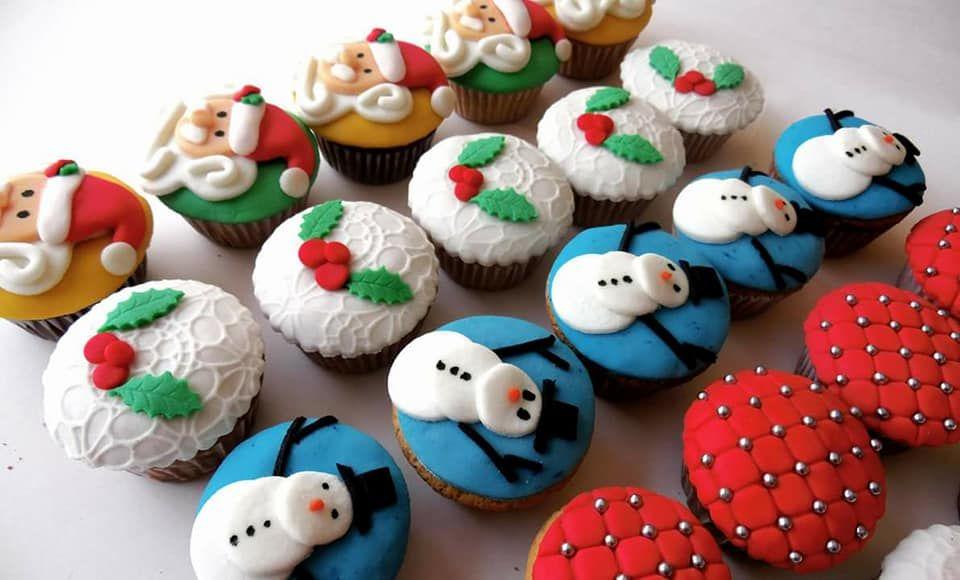 De Panes y Cupcakes