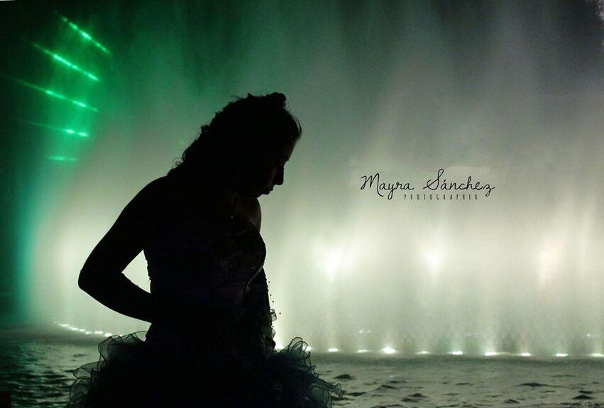 Mayra Sánchez Photographer