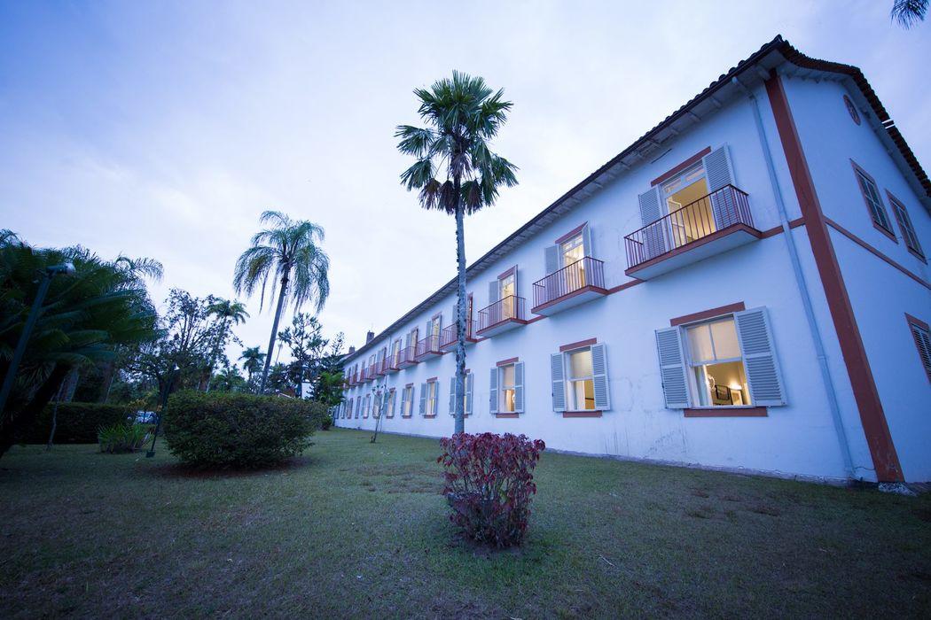 Hotel Escola Bela Vista