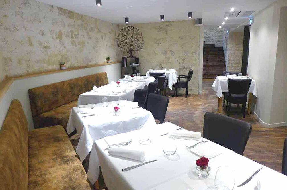 Restaurant Pleine Terre