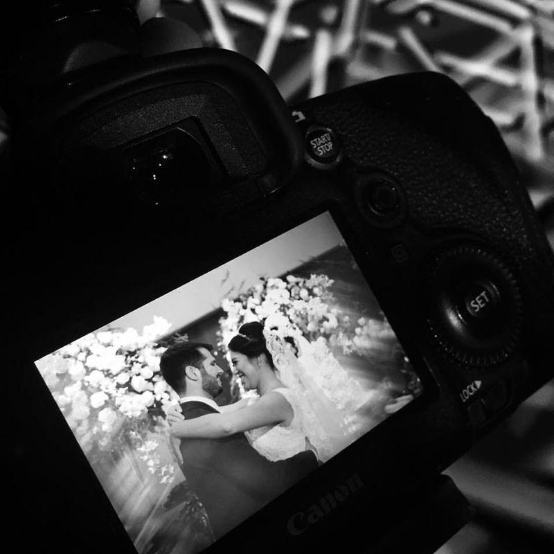 RZ Fotografia e Filmes de Emoção
