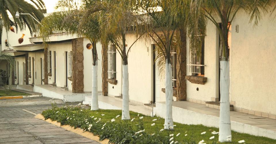 Hotel Posada Virreyes Express