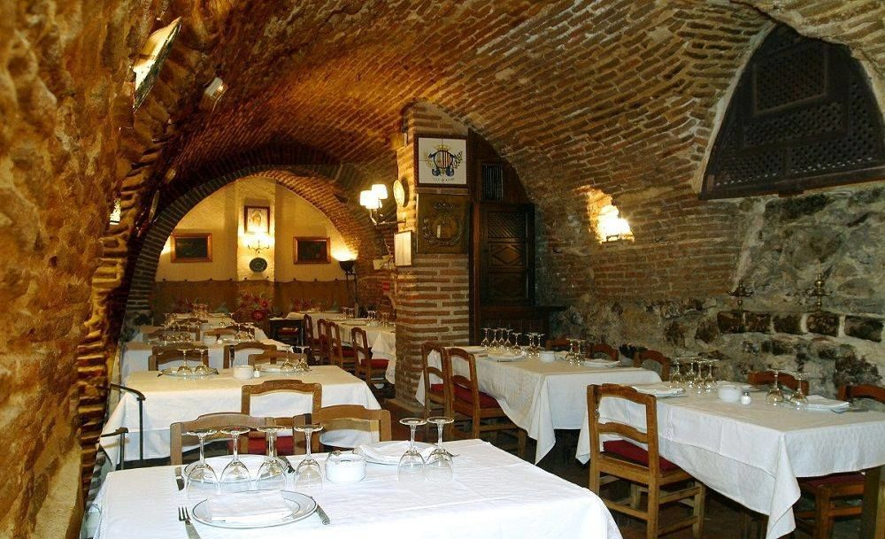 Restaurante Botin