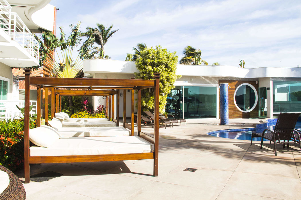 Hotel Paradiso Del Sol