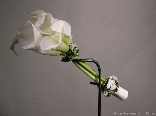 Bloembinderij John Flora