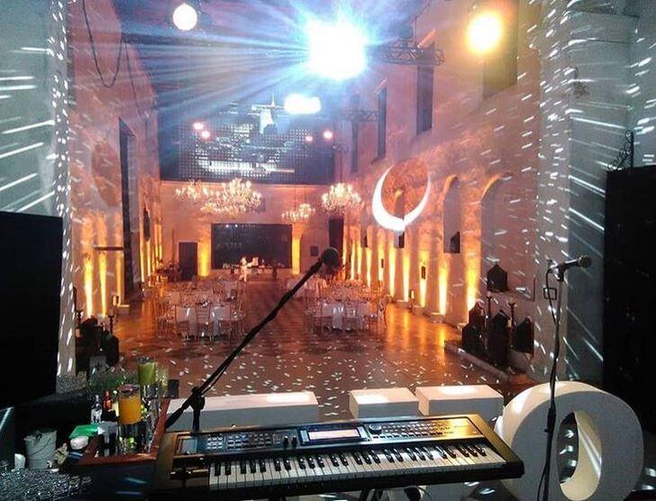 Meraki Servicios Musicales