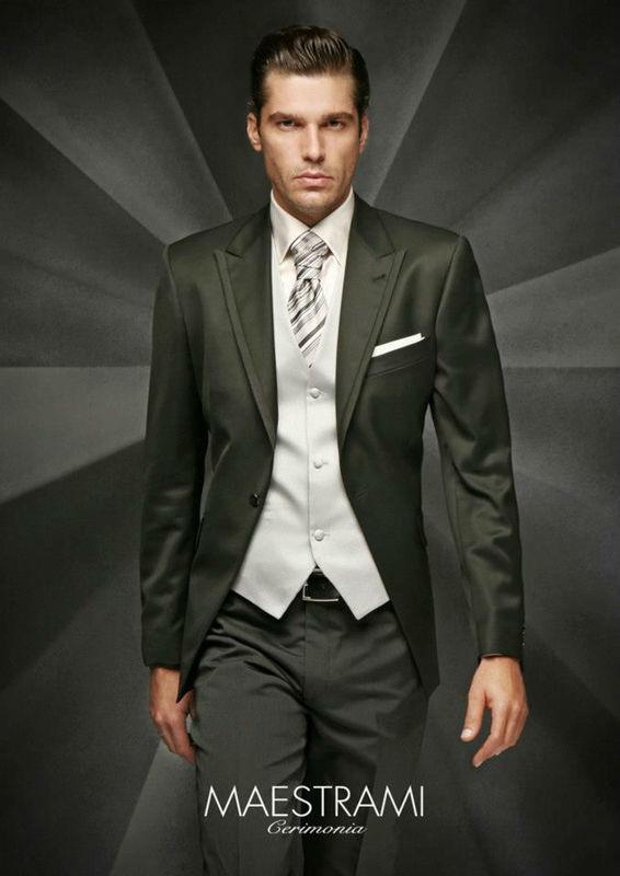 Maestrami Abbigliamento Uomo