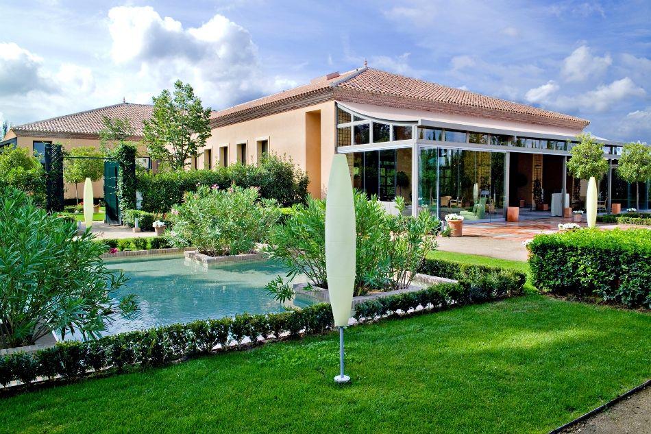 Jardines La Quinta de Jarama
