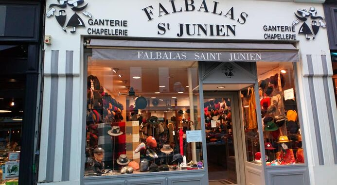 Falbalas Saint-Junien