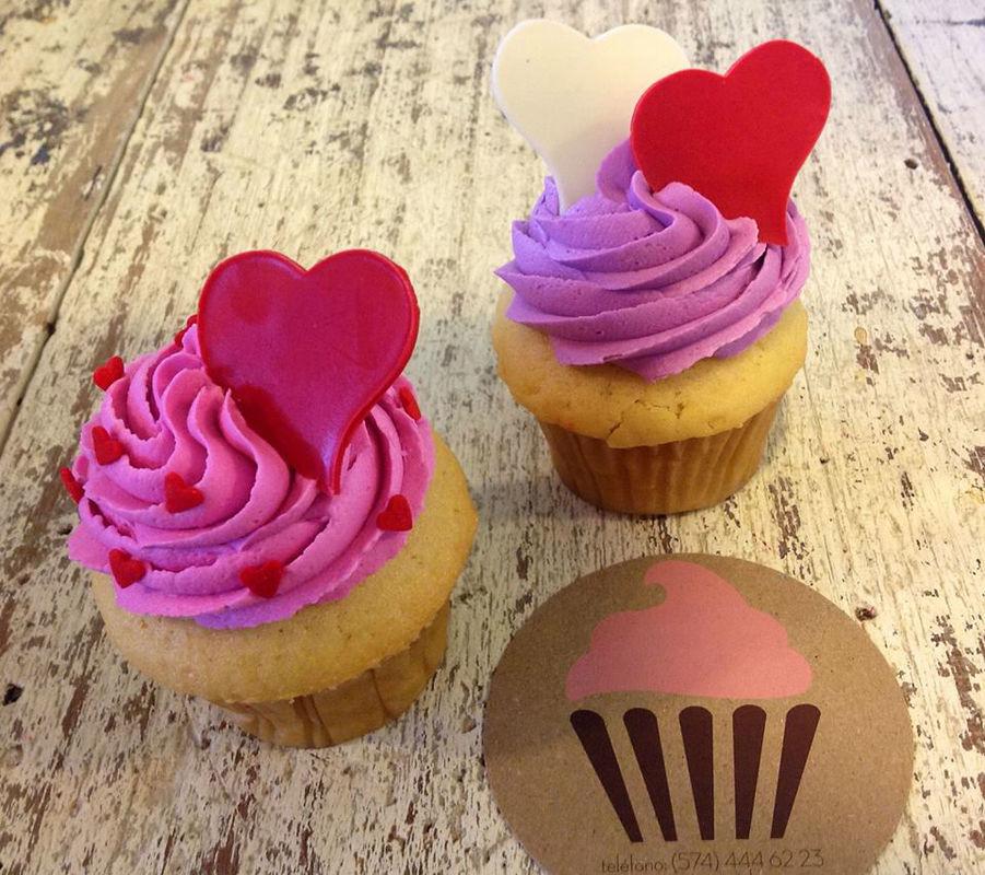 Mace Cupcakes