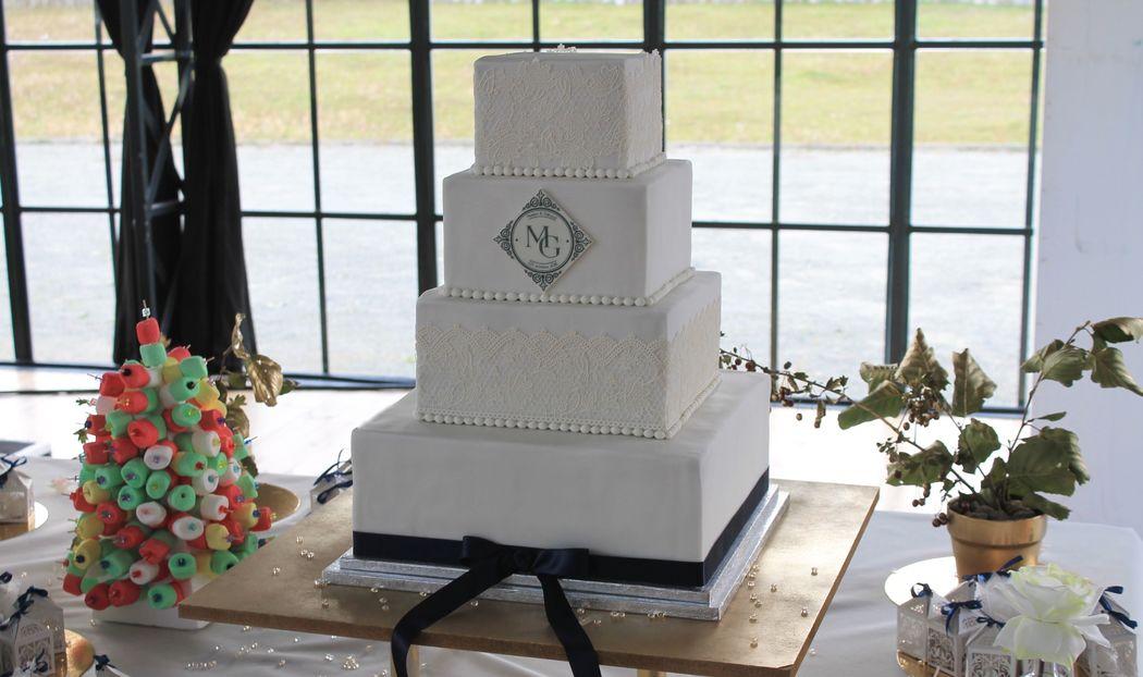 Beatriz Belliard Cake Design