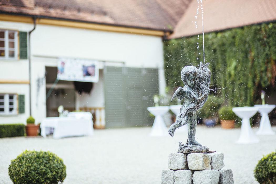 Beispiel: Planung Ihrer Traumhochzeit, Foto: Wedding Planer Bettina Ponzio - Verliebt Verlobt Geplant.