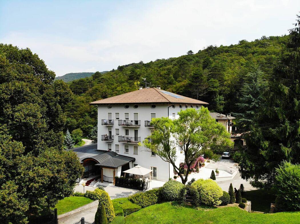 Hotel Lillá