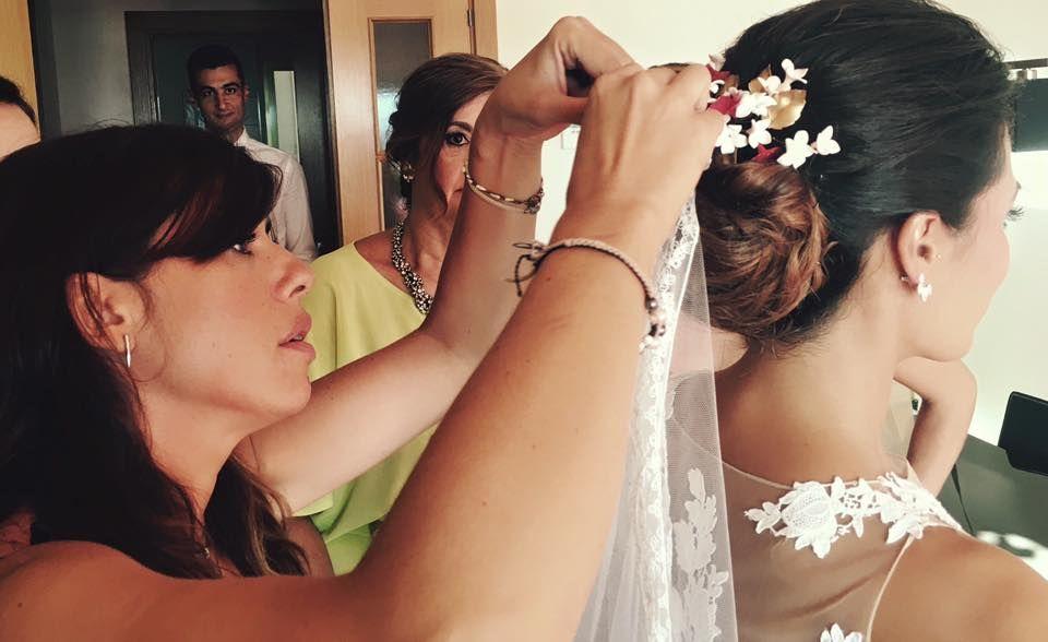 Silvia Casado Bridal & Hair