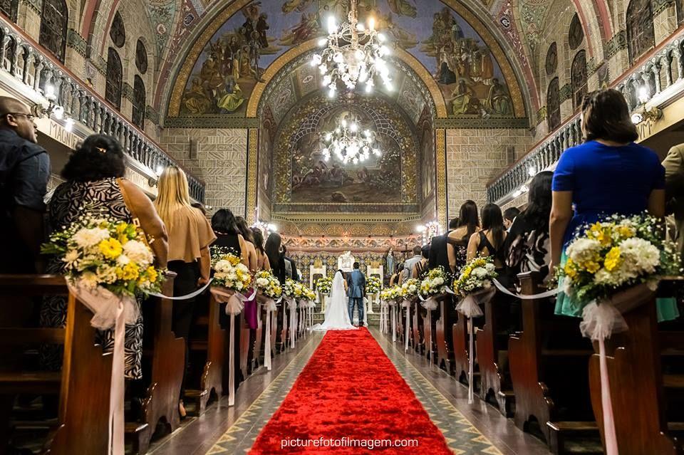 Thais Aquino Cerimonial