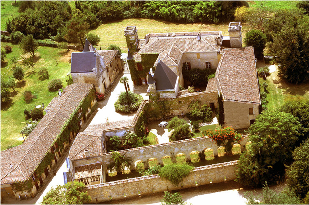 Château Sentout