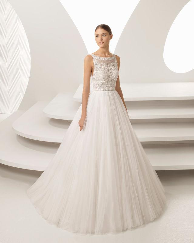 Rosa Clarà - Le Spose di Datì