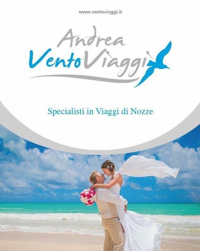 Andrea Vento Viaggi