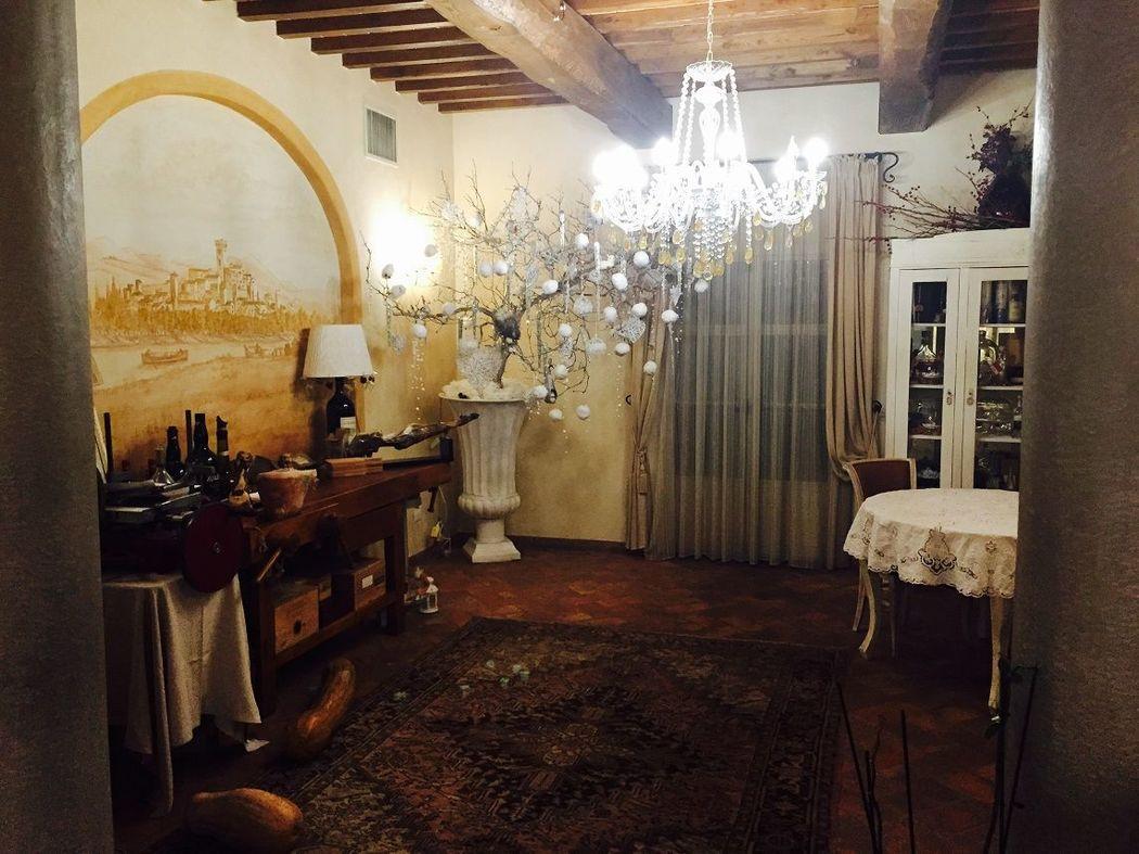 Osteria La Rocca
