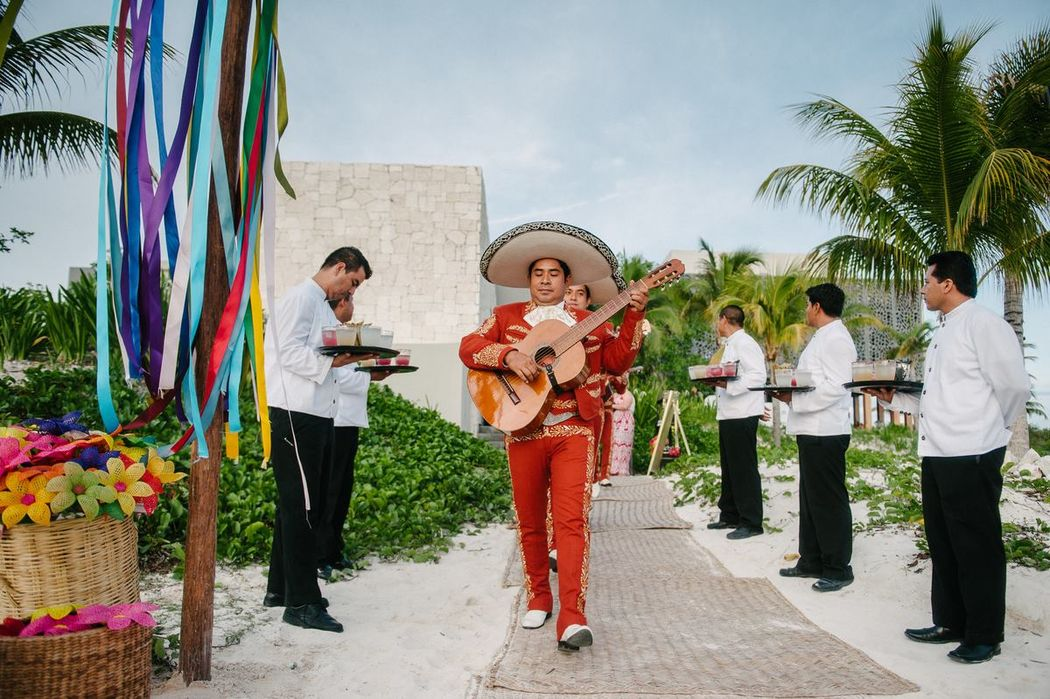 Hotel Nizuc - Cancún