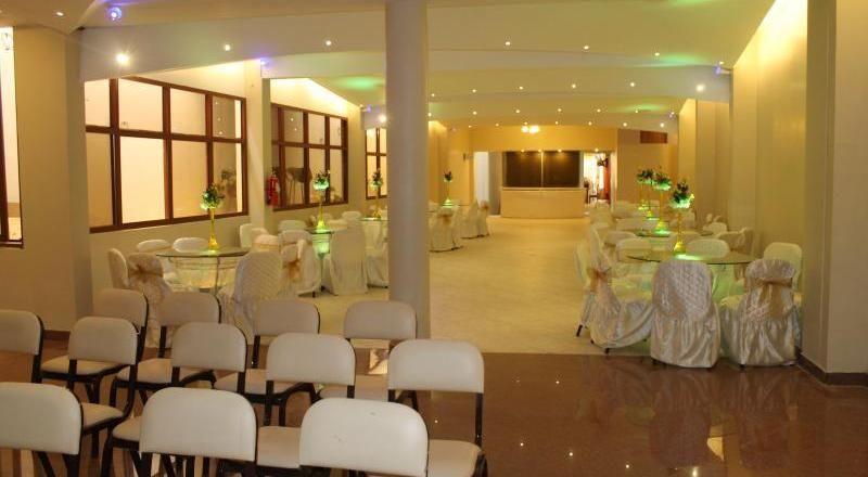 Hotel 360 Spa