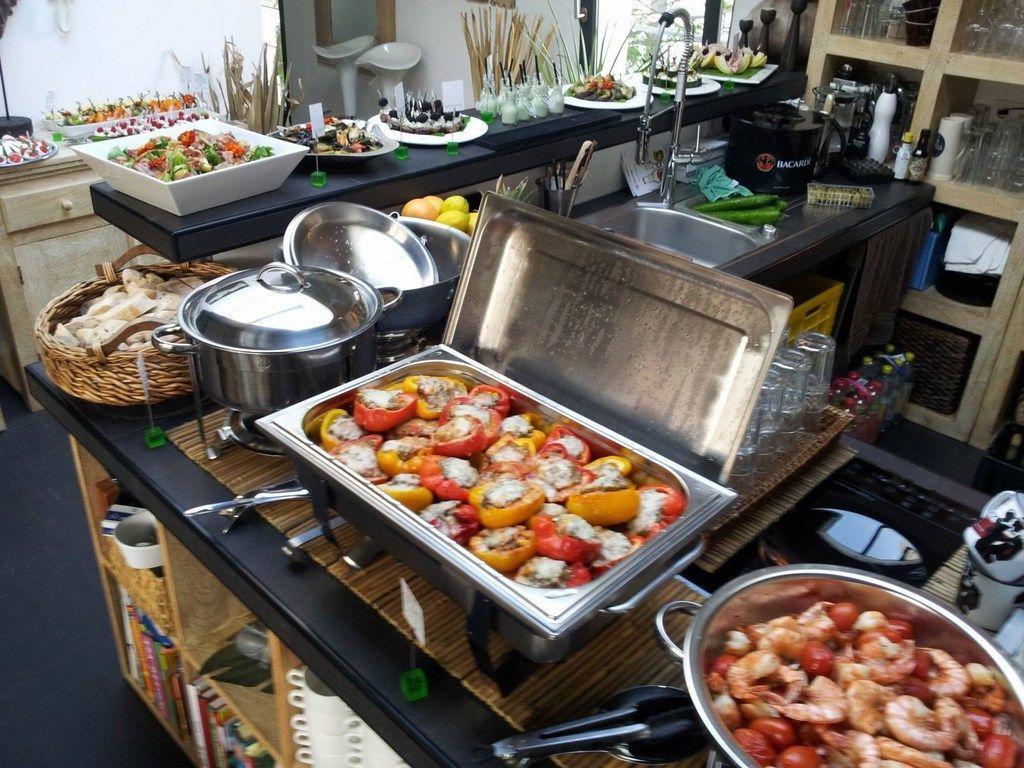 Inn-out Feinkost Catering Spirituosen