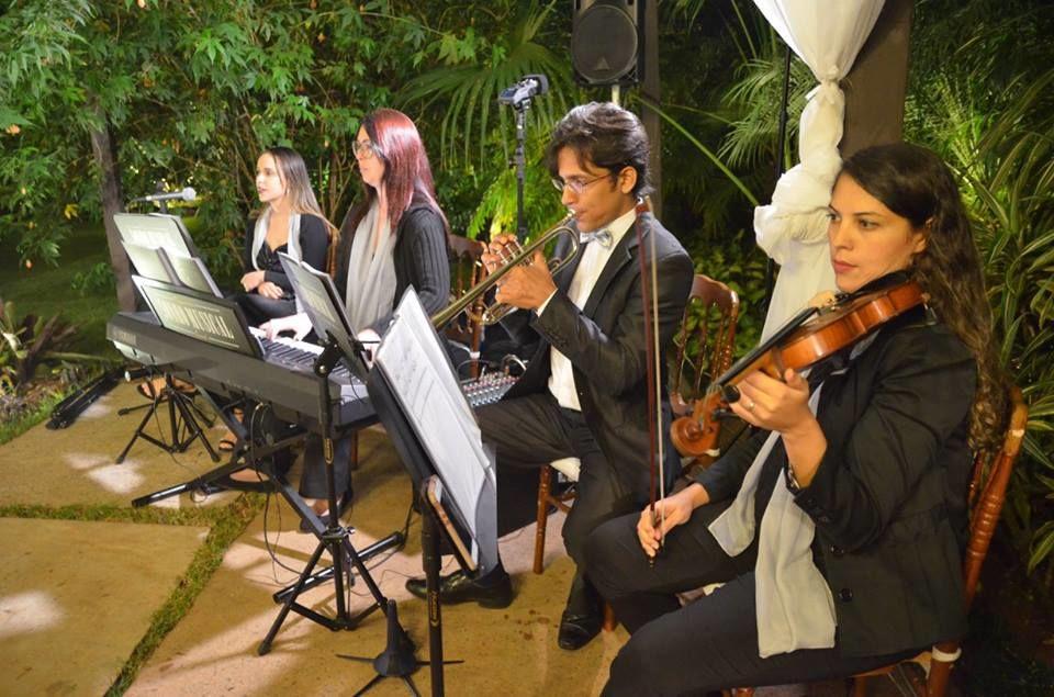 Banda Sonho Musical